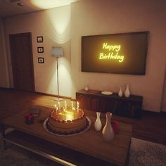 An awesome Virtual Reality pic! The Cake Is Lie.  #UE4 #Unreal #Unrealengine #VirtualReality #VR #oculus #oculusrift #Portal #Cake #Birthday # by sombusta check us out: http://bit.ly/1KyLetq