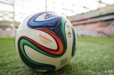 Hard Evidence: how will the 2014 World Cup ball swerve?