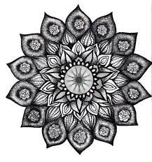 Resultado de imagen de mandala tattoo designs for men
