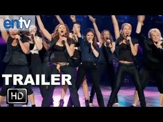 "Pitch Perfect Official Trailer [HD]: Anna Kendrick Leads An All-Out ""A Capella"" War"