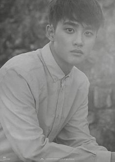 exo, d.o, and kyungsoo image Chanbaek, Chansoo, Kyungsoo, Kai Exo, Park Chanyeol, K Pop, Scandal, Exo For Life, Two Worlds