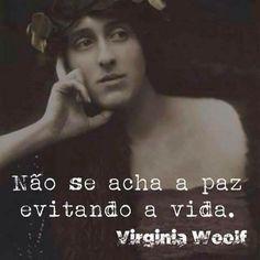 #pensamentos #frases #citações #virginiawoolf