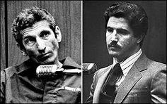 Kenneth Bianchi & Angelo Buono - Hillside Stranglers killed 12 children and women, they also raped and tortured others