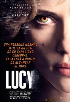 Lucy : Cartel