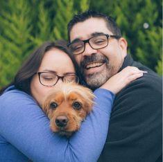 💖BRANDY 💋es amor 💕 dulzura 😘alegria 😀picardia 🤪 y sus papás humanos 💑lo saben y les encanta 👏🐾❣️🥰 @brandy_the_cocker . El cocker es un perro compacto, deportivo y atlético, suele ser dulce y tierno con sus familiares. Es muy fiel y atento. Couple Photos, Couples, Amor, Sporty, Athlete, Sweet, Pets, Dogs, Animales