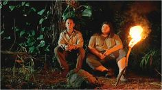Epilogue: Ben and Hurley