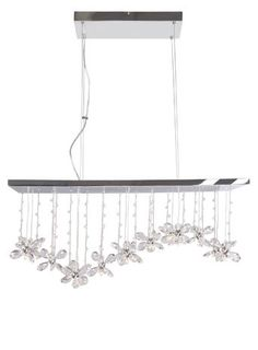 Chrome Everly Easy Fit Ceiling Light - All Home & Lighting Sale ...