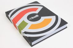 Cinelli: The Art and Design of the Bicycle.