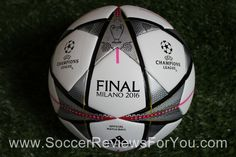 Adidas Brazuca 2014 Top Glider Review  7341074c3c01c