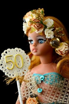 Ana Caldatto : Minha Homenagem a Boneca Susi que comemora 50 anos em 2016