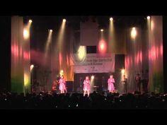 #20150410 #JPop #Negicco #NegiccoFirstTour LIVE Negicco First Tour 『Never Give Up Girls!!!& Rice &Snow』at赤坂BLITZ 2015/4/10 ダイジェスト映像 https://youtu.be/gMVF7_M35WY
