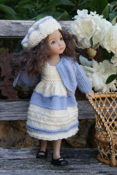 Vêtement Pour Little Darling Dianna Effner | eBay