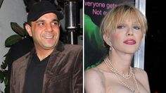 Britney's creepy ex manager is now working with Courtney Love