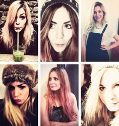 Gemma styles, She is my girl crush right now. I don't even care she is so pretty. <<omg yas! Why are all the Styles' gorgeous? Ugh
