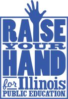 Raise Your Hand - Chicago closes 50 public schools because there's not enough funding, but increases spending in interesting areas...