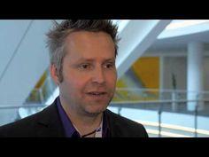 Stefan Westphal über die Chancen von Crossmedia Psychics