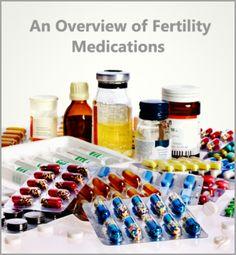 Sher Fertility Treatment: An Overview Of Fertility Medications #fertility