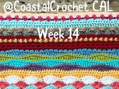 April 2018 – Coastal Crochet