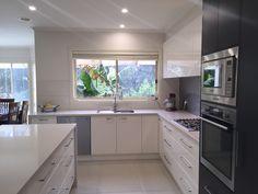 New Kitchens & Kitchen Renovations