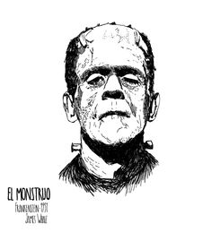 Agenda 2013 - Altos Monstruos by Luz Riegelhaupt, via Behance