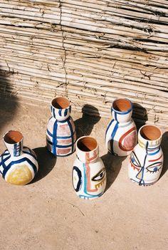 Pottery www.lrnce.com