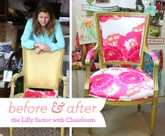 Lilly furniture. yes please.