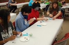 """News/Events @ Your Library: """"Steampunk Blasters a Blast at Library"""" 
