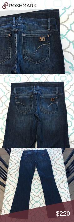 "Awesome Joe's Jeans!28 5/6 32"" Dark Wash! Awesome Joe's Jeans! The Socialite Fit. Joe's Jeans Jeans Boot Cut"