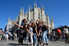 Welcome to my BLOG: Travel to Italy and Experience Europe