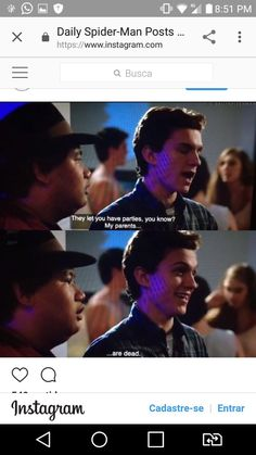 I know this is kind of sad but I saw the whole blooper and it was sooo funny in that moment