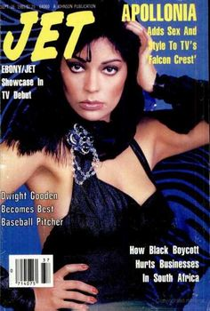 The weekly source of African American political and entertainment news. Jet Magazine, Black Magazine, Apollonia Kotero, Black History Month Quotes, Falcon Crest, Bad Girl Wallpaper, Essence Magazine, Roger Nelson, Prince Rogers Nelson