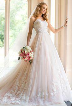Stella York | Wedding Dress