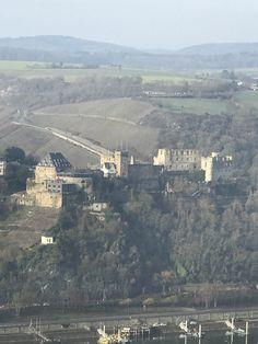 Rhine valley castles Castles, Paris Skyline, Europe, Travel, Voyage, Viajes, Traveling, Trips, Chateaus