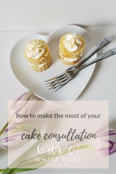 How to Make the Most of your Wedding Cake Consultation… and what NOT to do! Info from White Rose Cake Design, Wedding Cake Maker in West Yorkshire