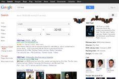 Google new horror easter egg - Halloween