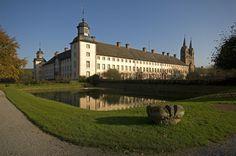 Kloster Corvey zum Weltkulturerbe ernannt - Schub für Tourismus, Gastronomie und Hotels - Hören Sie dazu einen Audio-Report bei HOTELIER TV & RADIO: http://www.hoteliertv.net/podcasts