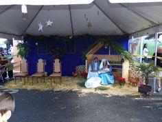 2014 Three kings festival in Orlando hosted by Asociacion de Puertorriqueños viviendo en FL