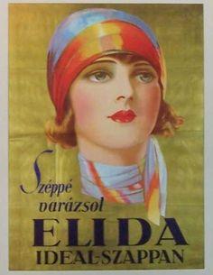 régi magyar utazás - Google keresés Vintage Makeup Ads, Vintage Ads, Vintage Posters, Retro Posters, Retro Ads, Vintage Advertisements, Budapest Hungary, Illustrations And Posters, Travel Posters