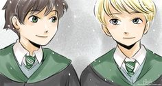 So… I recently noticed that this blog gained some... - Fifty Shades Of My Sick Mind Harry Potter Ships, Harry Potter Anime, Harry Potter Fan Art, Harry Potter Fandom, Draco, Albus Severus Potter, Scorpius And Albus, Scorpius Malfoy, Slytherin