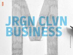JRGN CLVN  Business / Morgenbooster