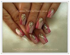 Luminous Nails: June 2012