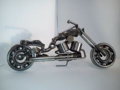 Hey, I found this really awesome Etsy listing at https://www.etsy.com/listing/175961662/harley-fat-bob-style
