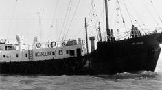 1960s pirate radio stations - Radio Caroline