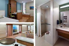 Zucker Hillside Replacement Hospital | Array Architects
