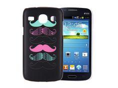Moustache+Fashion+Hard+Case+Samsung+Galaxy+Core