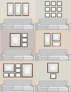 how to hang art Interior Designer NJ Interior Design New Jersey How to hang wall art. Art is probably one of the most personal parts of your home and a perfect avenue of self-expression. Boho Living Room, Living Room Decor, Living Rooms, Decor Room, Room Art, Gallery Wall Living Room Couch, Living Room Wall Decor Ideas Above Couch, Room Decorations, Wall Art Decor