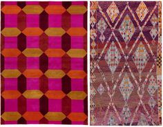 Great rug colors