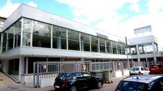 Edificio industrial oficinas Madrid Noroeste, Pozuelo de alarcón www.cdtonline.es