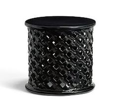 Glass End Tables, Small End Tables U0026 Small Side Tables | Pottery Barn