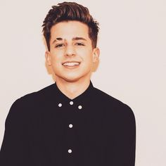 (Fc: Charlie Puth) Hello there! I'm new here heh, If you wanna be friends don't be shy! *smiles* Oh yes...My names Charlie *waves* I'm 16 going to be 17 soon. I'm a single lil Pringle and I love creating music, hanging out with friends, playing video games, reading, science and being goofy heh. See ya around kid!